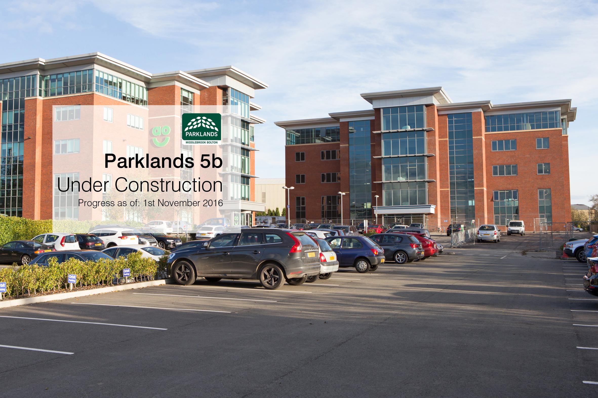 5b Parklands Progress, Middlebrook, Bolton