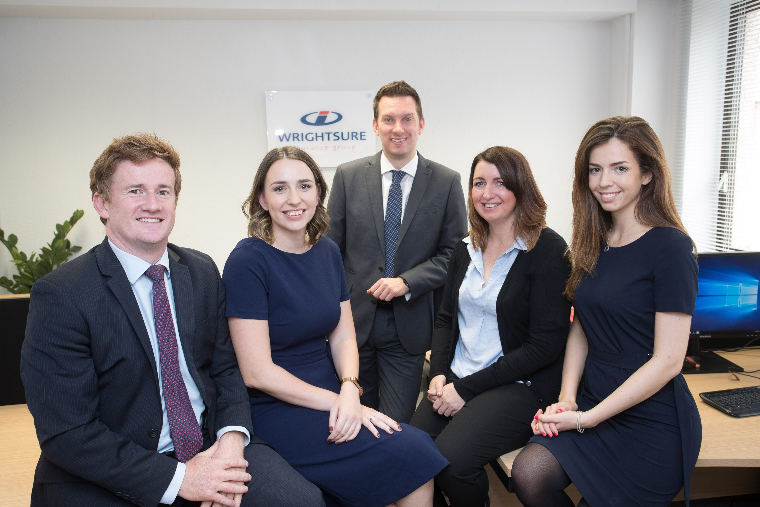 Wrightsure opens Stockport office to attract quality employees