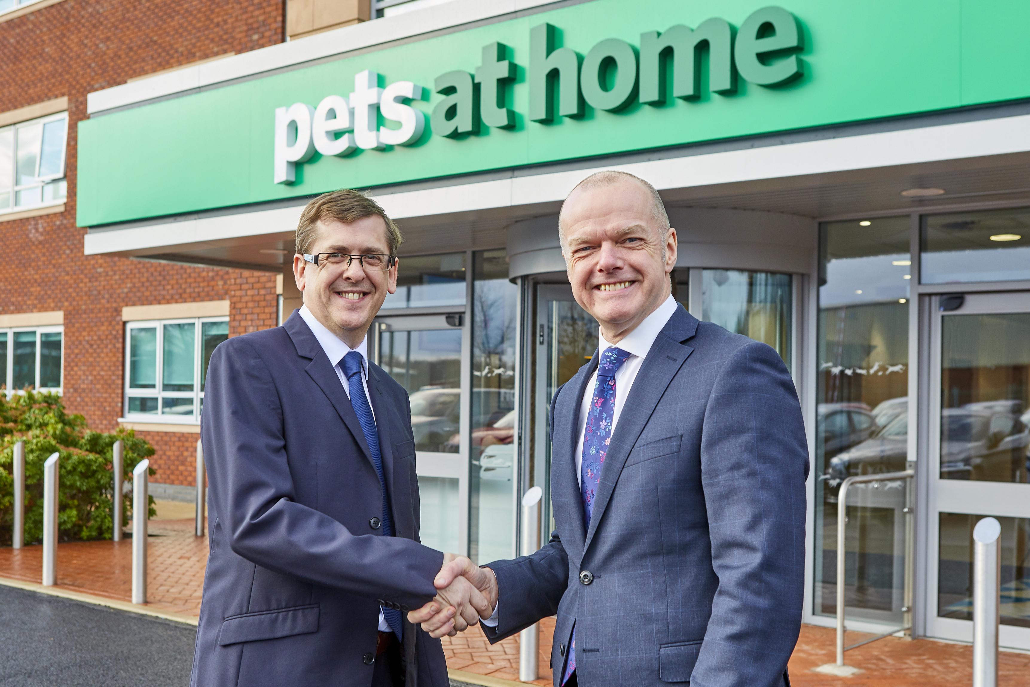 Pets At Home Opens New Pet Friendly Head Office Orbit Developments