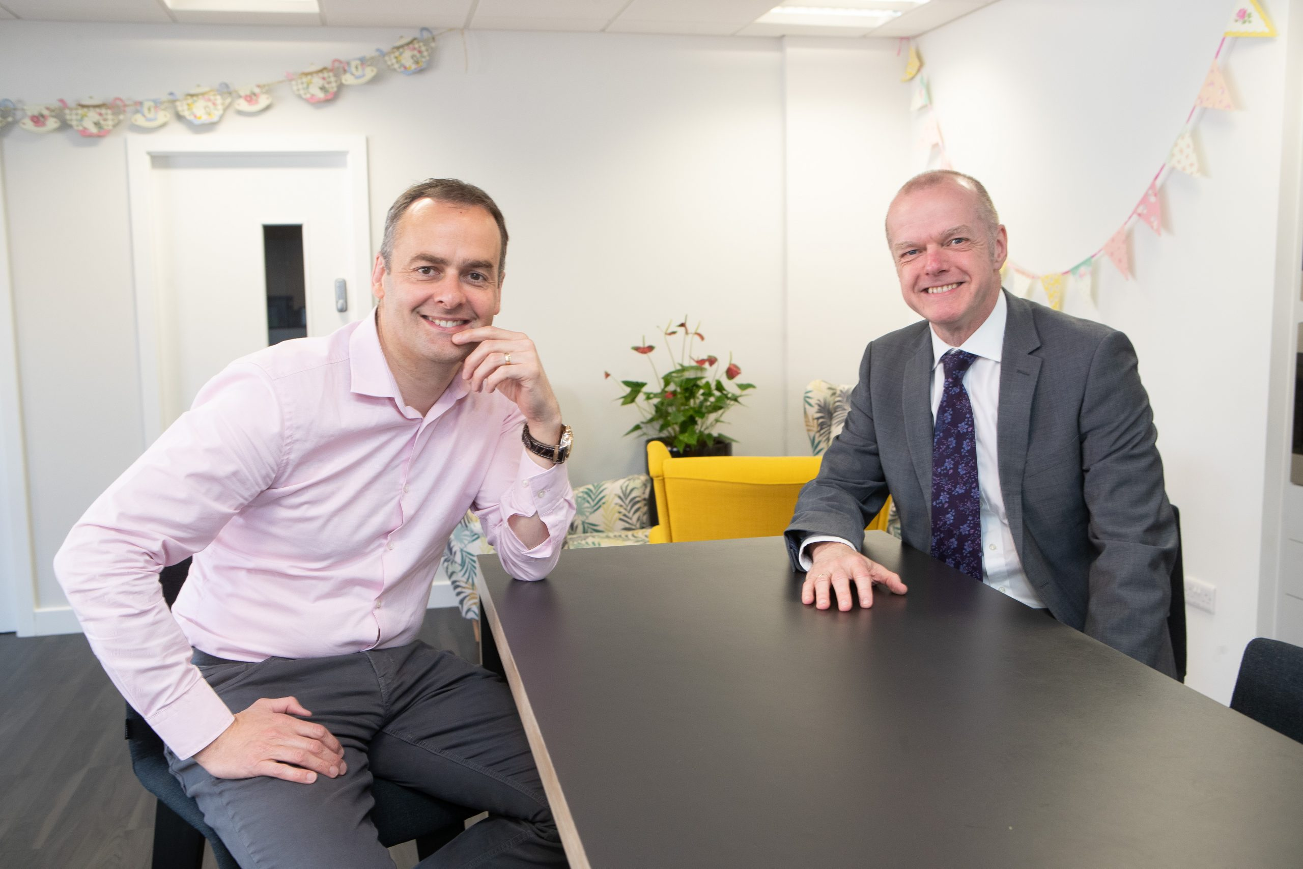 HR and Health & Safety experts expand operations in Wilmslow