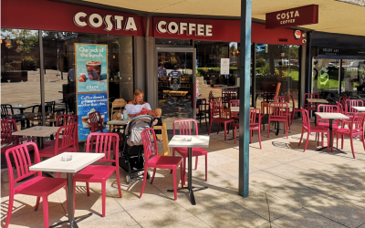 Costa Coffee set to open in The Paddock, Handforth