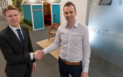 New office in Altrincham for ambitious software company