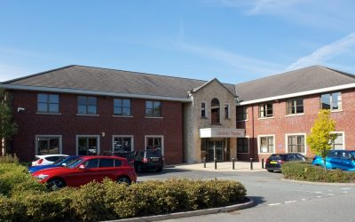 Collaboras Legal Expands Into Orbit Developments' Oakfield House