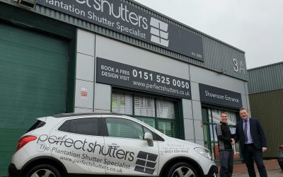 Perfect Shutters move delivers full occupancy at Orbit's Aintree Racecourse Retail and Business Park