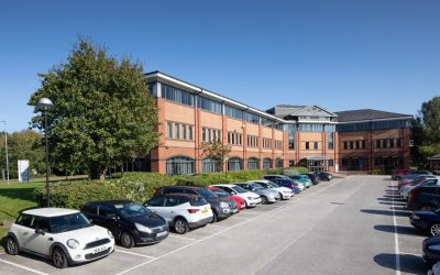 Orbit Hosts Latest Investment for Brightstar in Crewe
