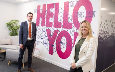 Award-Winning Cyber Security Distributor invests in Stockport