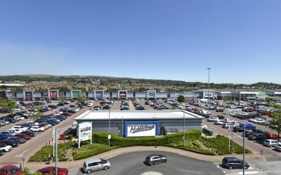 Bolton Retail & Leisure Park Secures over 50,000 sq. ft. of Lettings