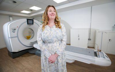 Cardiac Diagnostics Specialists move into Birchwood